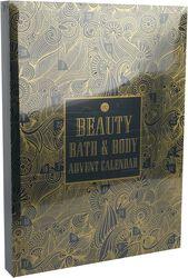 Beauty and Wellness Advent Calendar 2020