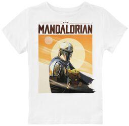 The Mandalorian - Poster - Grogu