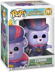 Zummi Vinyl Figure 781