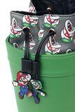 Mario and Luigi - Pipe
