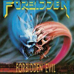 Forbidden evil