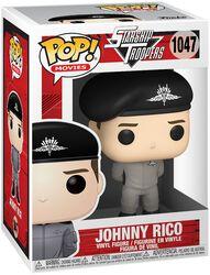 Starship Troopers Johnny Rico Vinyl Figure 1047
