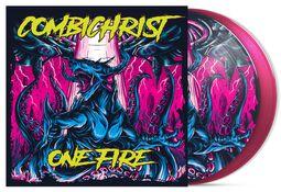One fire - Alien Edition