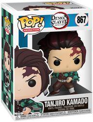 Tanjiro Kamado Vinyl Figure 867
