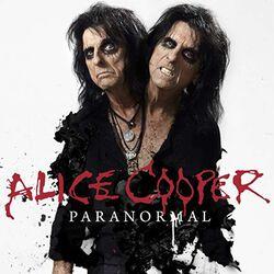 Paranormal (Tour Edition)