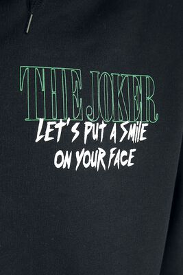The Joker - Let's Put A Smile On Your Face