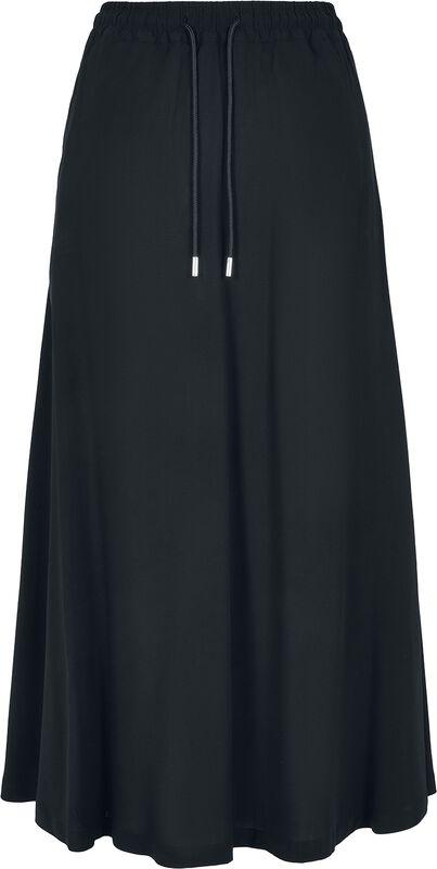 Ladies' Viscose Midi Skirt