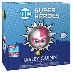 NYCC 2018 - Harley Quinn - 5 Star Vinyl Figure