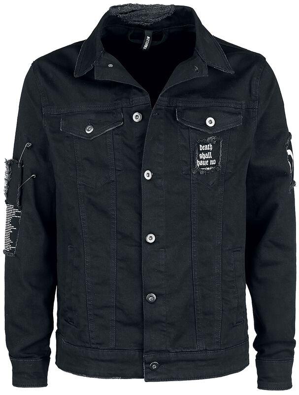 No Dominion Jacket
