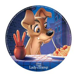 Lady and the Tramp - O.S.T.