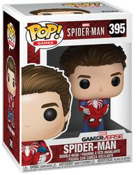 Spider-Man Vinyl Figure 395