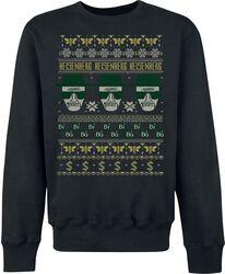 Heisenberg Christmas Sweater