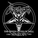 The seven gates of hell - Singles