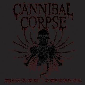 Dead human collection - 25 years of Death Metal (Europe Version)
