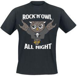 Rock 'n' Owl All Night