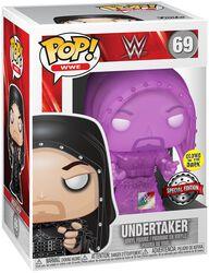 Hooded Undertaker (Glow In The Dark) Vinyl Figure 69