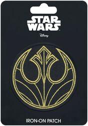 Episode 8 - The Last Jedi - Rebels Logo