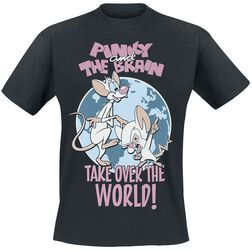 Pinky And The Brain - Take Over The World