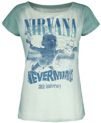 Nevermind 30th Anniversary