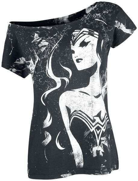 Wonder Woman T-Shirt