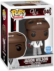 Jason Wilson (Funko Shop Europe) Vinyl Figure 840