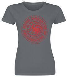 House Targaryen Of Dragonstone