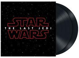 Star Wars - The Last Jedi - O.S.T. - (John Williams)