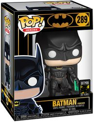 80th - Batman Forever Vinyl Figure 289