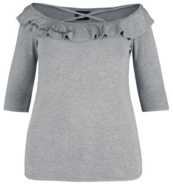 Seen My Glass Slipper T-Shirt Tutti i prodotti: Cenerentola