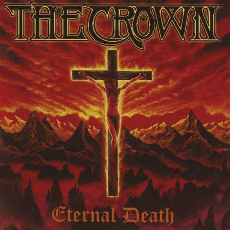 Eternal death