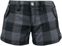 Santiago Hot Pants
