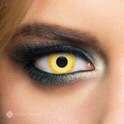 Chromaview Yellow Avatar