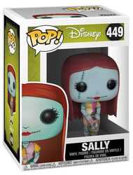 Sally Vinyl Figure 449