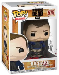 Richard Vinyl Figure 575