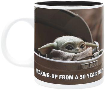 The Mandalorian - The Child (Baby Yoda) Meme