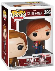 Mary Jane Vinyl Figure 396
