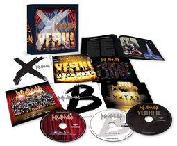 The CD Box Set: Volume three
