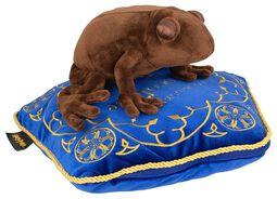 Chocolate Frog With Cushion