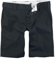 Slim Fit Short