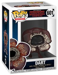 Dart Demogorgon (Chase Edition Possible) Vinyl Figure 601