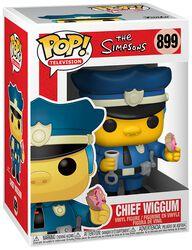 Chief Wiggum Vinyl Figure 899