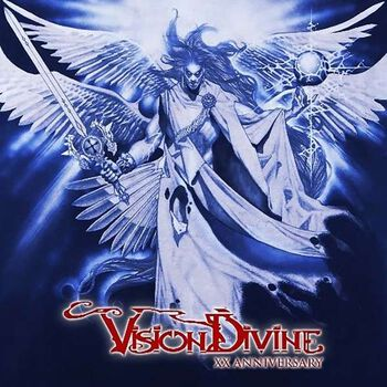 Vision Divine (XX Anniversary)