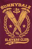 Sunnydale Slayers Club