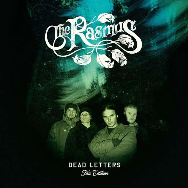 Dead letters - Fan Edition