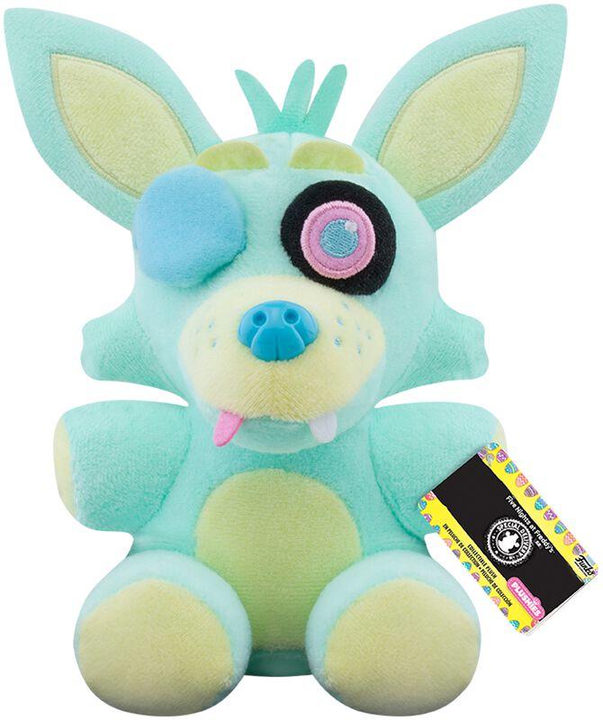 Foxy (Green)