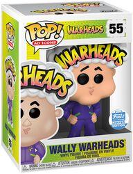 Wally Warheads (Funko Shop Europe) Vinyl Figure 55