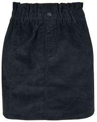 Judo HW Paperbag Corduroy Skirt
