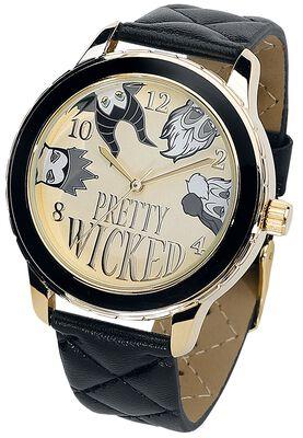 Pretty Wicked