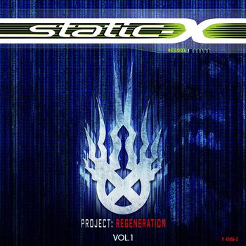 Project Regeneration Vol. 1