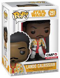 Solo: A Star Wars Story - Lando Calrissian Vinyl Figure 251